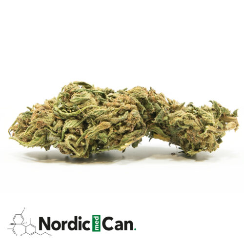 Eletta Advanced | Hela hampa buds | 19,59% cannabinoider